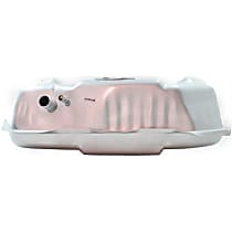 Fuel Tank, 17 gallons / 64 liters