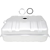 Fuel Tank, 30 gallons / 114 liters - 2-Door, Full-Size, Gas Engine
