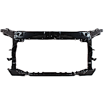 Radiator Support - Assembly, Coupe