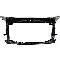 Radiator Support - Assembly, Coupe, CAPA CERTIFIED