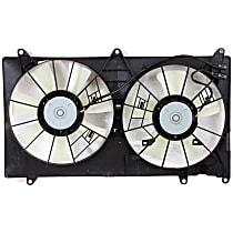 OE Replacement Radiator Fan - Fits 3.5L