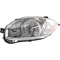 Driver Side Headlight, With bulb(s) - (Convertible To 01-07-07)/(Coupe/HB To 1-1-07)