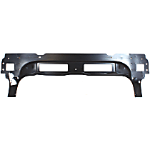 Replacement Body Panel Rear, 2-Door Hatchback, Direct Fit