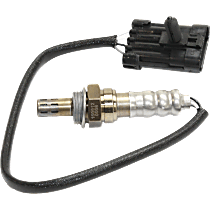 Oxygen Sensor - 4-Wire, Heated