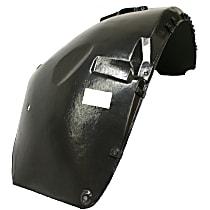 Fender Liner - Front, Driver Side