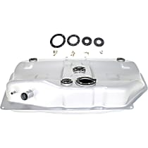 Fuel Tank, 13.5 gallons / 51 liters - Excludes All-Trac, AWD Models