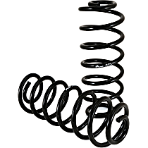 C-2137 Coil Spring Conversion Kit - Direct Fit, Kit