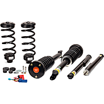 C-2278 Coil Spring Conversion Kit - Direct Fit, Kit