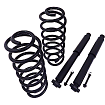 C-2615 Coil Spring Conversion Kit - Direct Fit, Kit