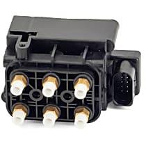 VB-3265 Solenoid Valve Block - Direct Fit