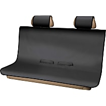 3146-09 Seat Protector - 600 Denier Polyester, Black, Sold individually