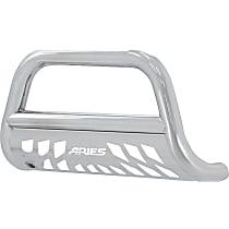Aries 3 in. Bull Bar, Polished