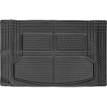 UN03941809 StyleGuard XD Series Cargo Mat - Black, Rubberized/Thermoplastic, Flat Cargo Mat, Trim to fit, Sold individually