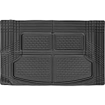 Aries StyleGuard XD UN03941809 Cargo Mat - Black, Rubberized/Thermoplastic, Flat Cargo Mat, Trim to fit, Sold individually