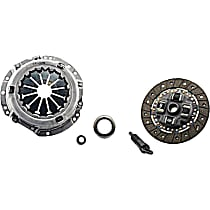CKT-001 Clutch Kit, OE Replacement