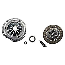 CKT-002 Clutch Kit, OE Replacement