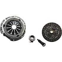 CKT-003 Clutch Kit, OE Replacement