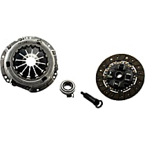 CKT-006 Clutch Kit, OE Replacement