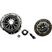 CKT-007 Clutch Kit, OE Replacement