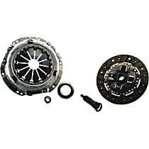 CKT-009 Clutch Kit, OE Replacement