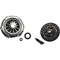 CKT-010 Clutch Kit, OE Replacement