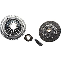 CKT-012 Clutch Kit, OE Replacement