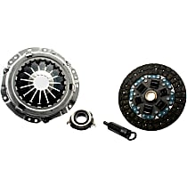 CKT-014 Clutch Kit, OE Replacement