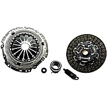 CKT-016 Clutch Kit, OE Replacement