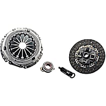 CKT-034A Clutch Kit, OE Replacement
