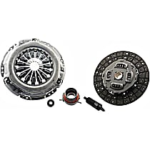 CKT-040 Clutch Kit, OE Replacement