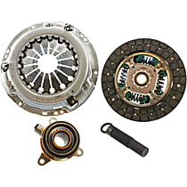 CKT-072 Clutch Kit, OE Replacement