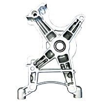 FBT-002 Fan Pulley Bracket - Direct Fit, Sold individually