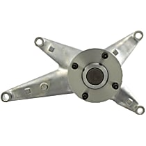 FBT-014 Fan Pulley Bracket - Direct Fit, Sold individually