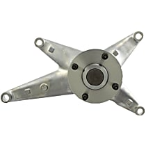 AISIN FBT-014 Fan Pulley Bracket - Direct Fit, Sold individually