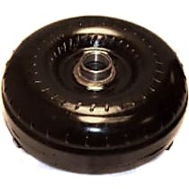 Alliance B210006 Torque Converter - Direct Fit, Sold individually