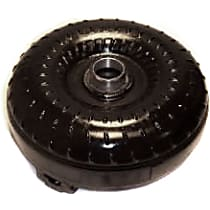B21FDQB Torque Converter - Direct Fit, Sold individually