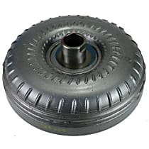 Torque Converter - Direct Fit, Sold individually