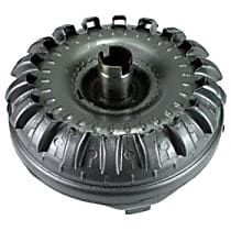 TO64 Torque Converter - Direct Fit, Sold individually