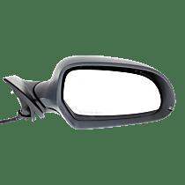 Mirror Power Folding Heated - Passenger Side, Power Glass, In-housing Signal Light, Light textured