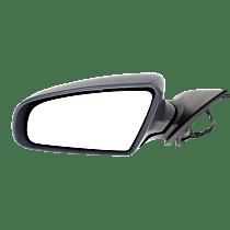 Mirror Power Folding - Driver Side, Light textured