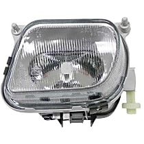 Automotive Lighting LAB272 Fog Light - Replaces OE Number 210-820-01-56