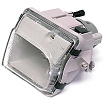 Automotive Lighting LAB281 Fog Light - Replaces OE Number 129-820-12-56