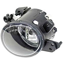 Fog Light - Replaces OE Number 251-820-07-56