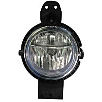 Automotive Lighting LAB990 Fog Light - Replaces OE Number 63-17-9-802-163