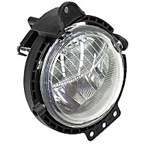 Automotive Lighting LAC080 Fog Light - Replaces OE Number 63-17-2-751-295