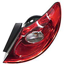 LLG321 Taillight - Replaces OE Number 3C8-945-096 G