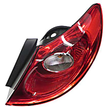 Taillight - Replaces OE Number 3C8-945-096 G