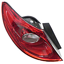 LLG322 Taillight - Replaces OE Number 3C8-945-095 G