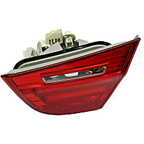 Taillight for Trunk Lid - Replaces OE Number 63-21-7-289-428
