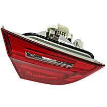 Taillight for Trunk Lid - Replaces OE Number 63-21-7-289-427